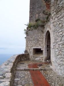 Eze Village French Riviera South of France