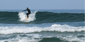 Spring Surf Boot Camp