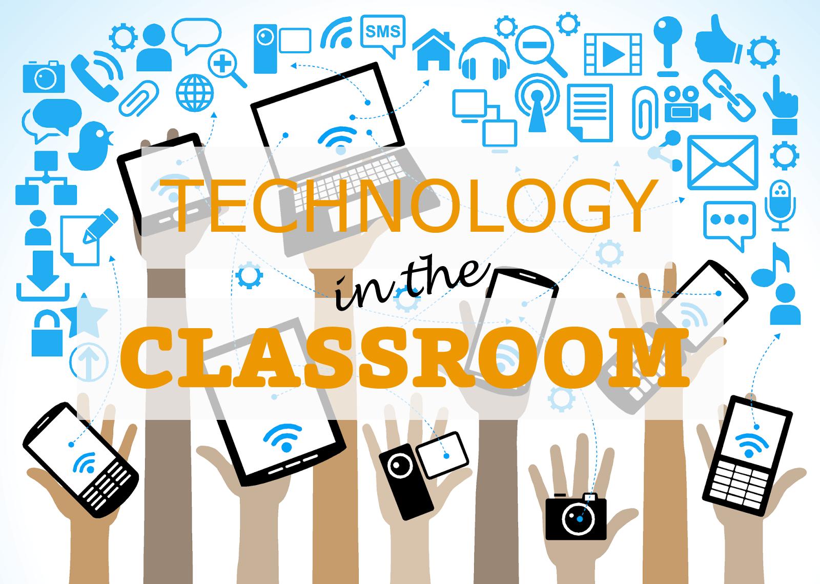 Fun Classroom Activities Using Technology
