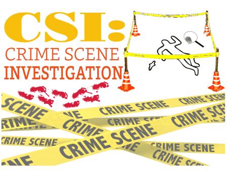 CSI Classroom Activity