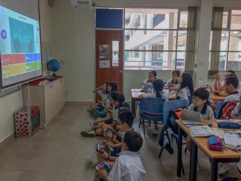 how to use kahoot as a teacher