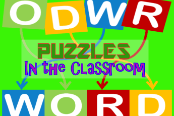 vocabulary puzzle maker
