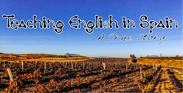Teaching English in Spain
