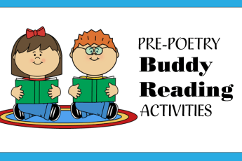 poetry reading activities