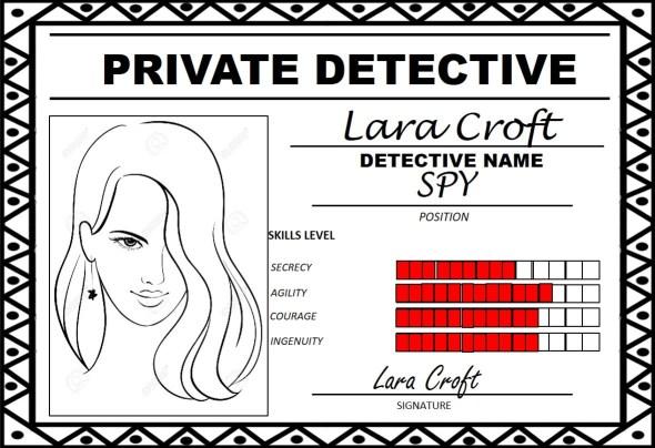 CSI Classroom Activity: Solving a Mystery Case