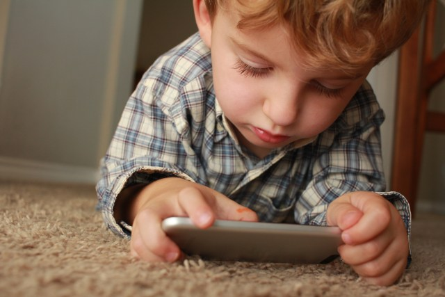 Use language learning apps at home or school to learn a new dialect.