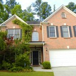 Sunday Open House: 2449 Mill Ridge Trail Atlanta GA 30345