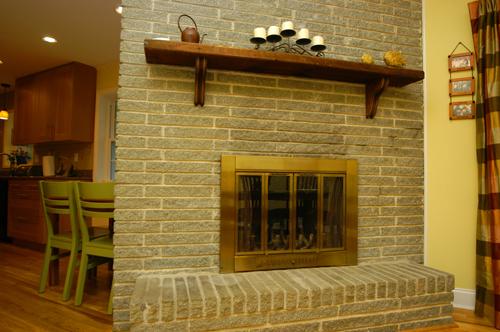 23.Fireplace
