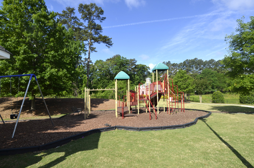 21 Bellewood Condominiums Playground