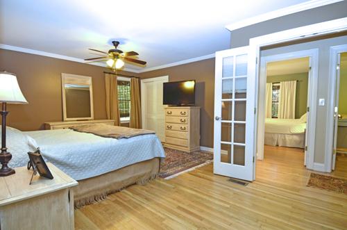 14 Master bedroom 2