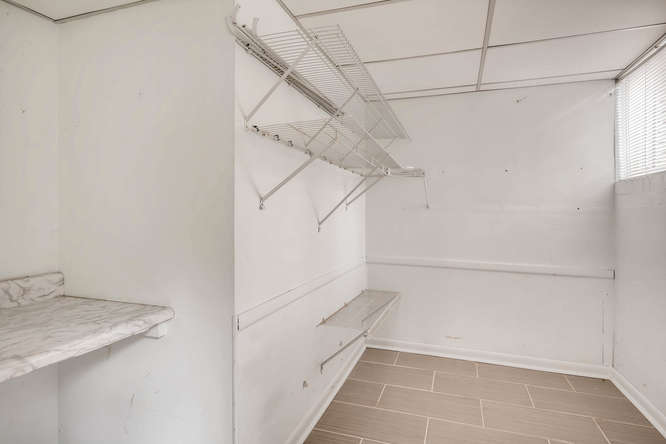 2528 Varner Drive NE Atlanta-small-030-37-Lower Level Closet-666x445-72dpi