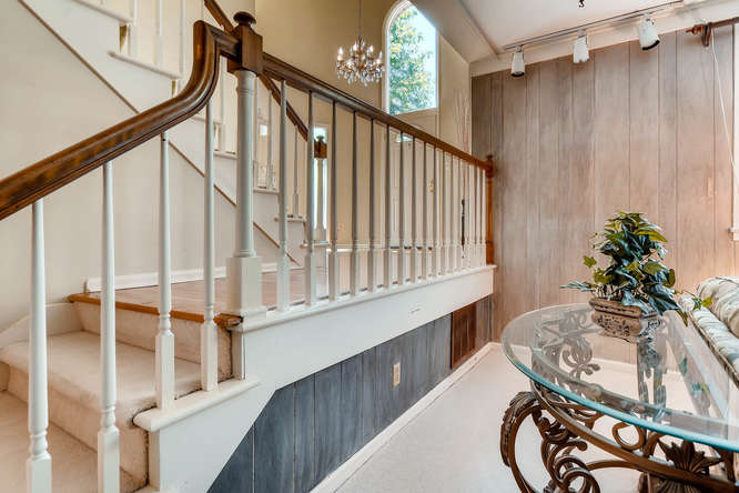 3186 Surgarplum rd Atlanta GA-small-033-34-Lower Level Stairway-666x445-72dpi