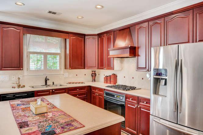 1590 Reserve Circle Decatur GA-small-008-21-Kitchen-666x445-72dpi