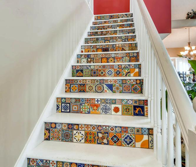 2417 Empire Forest Dr Tucker-large-026-1-Stairway-667x1000-72dpi