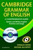 Cambridge Grammar of English CD-ROM