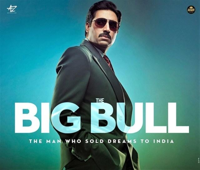 The Big Bull gets OTT release date