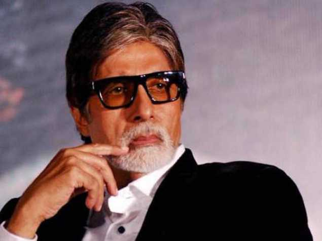 Amitabh Bachchan's 'Goodbye' goes on floors