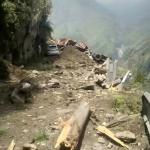 2 dead, over 40 feared buried as massive landslide hits bus, other vehicles in Himachal's Kinnaur 💥😭😭💥