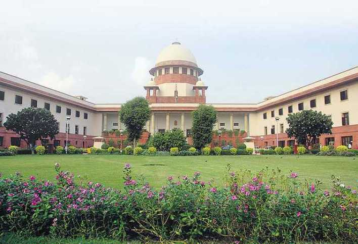 contempt of court: supreme court imposes rs 1 lakh fine on i&b ministry : the tribune india