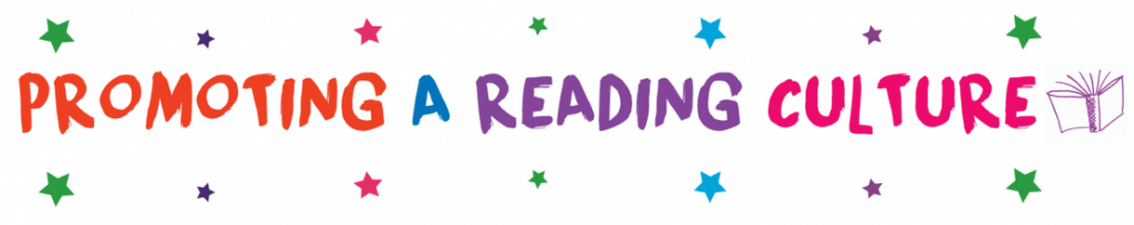 promoting a reading culture