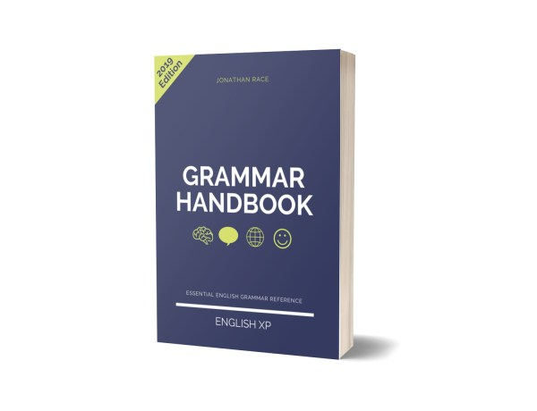 grammar handbook