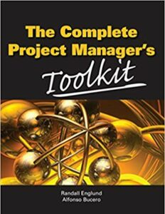 cover The Complete Project Manager's Toolkit