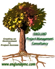 Englund PMC tree logo