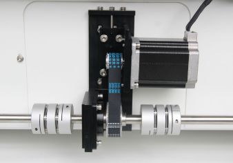 mécanique transmission axe Y