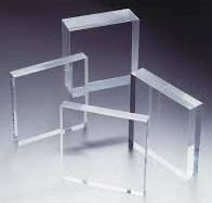 coulé transparent