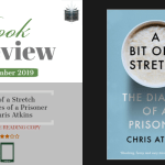 Book Review – A Bit Of A Stretch by Chris Atkins