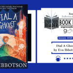 Book Review – Dial A Ghost by  Eva Ibbotson