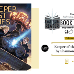 Review – Keeper of the Lost Cities byShannon Messenger