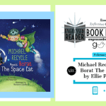 Review – Michael Recycle meets Borat The Space Cat