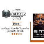Review – Binti by by Nnedi Okorafor