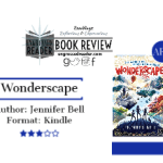 Review – Wonderscape by Jennifer Bell