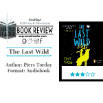 Review – The Last Wild by Piers Torday