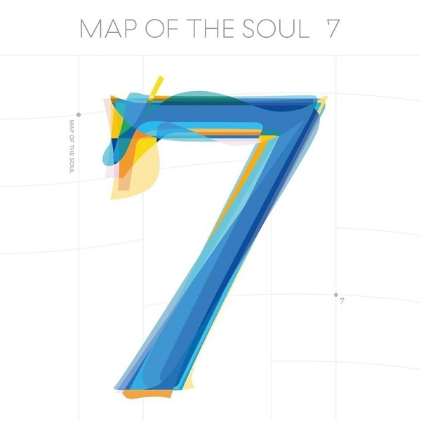 MAP OF THE SOUL 7 asiafirstnews
