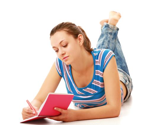 Membaca dan menulis