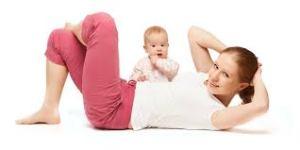 perawatan tubuh setelah melahirkan