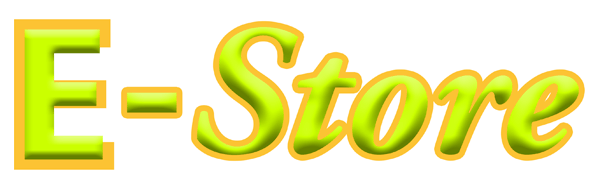 E-store-green-logo