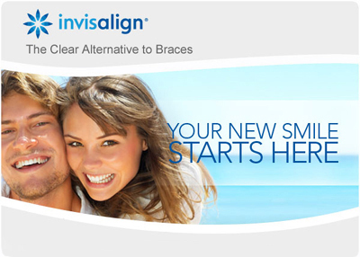 Invisalign - The Clear Alternative to Braces at Enhance Dental