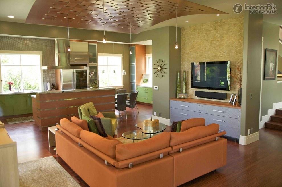 Living Room Bar 26 Decor Ideas