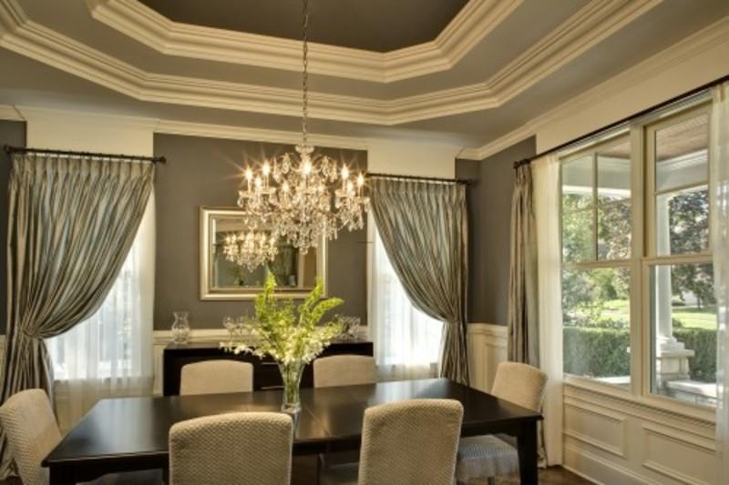 Elegant Dining Room Decor 9 Renovation Ideas