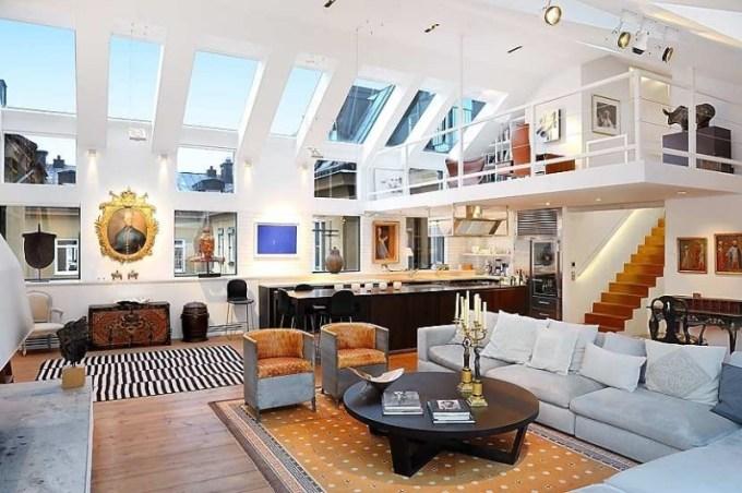 big living rooms | Thecreativescientist.com