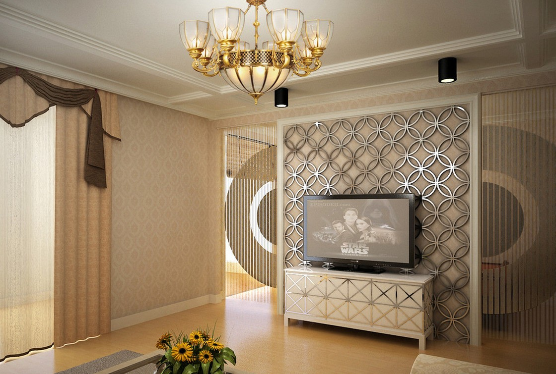 Interior Wall Decoration Ideas