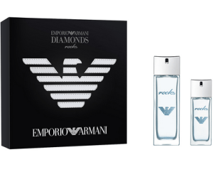 ARMANI DIAMOND ROCKS