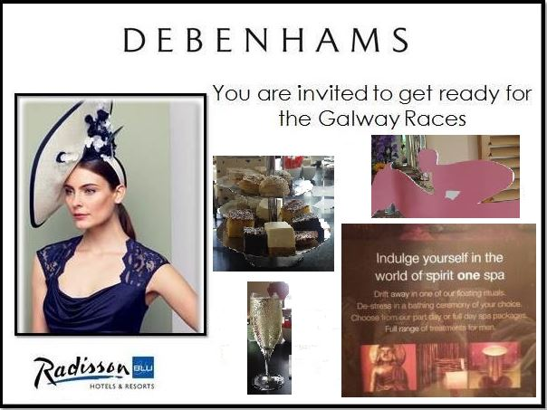 debenhams cover photo now