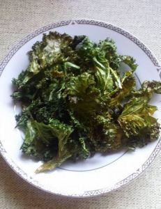 kale chips recipe 3