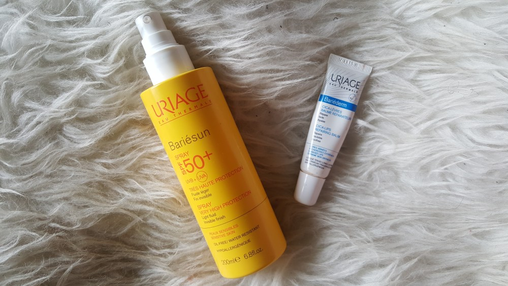 Uriage Bariésun Spray SPF 50+