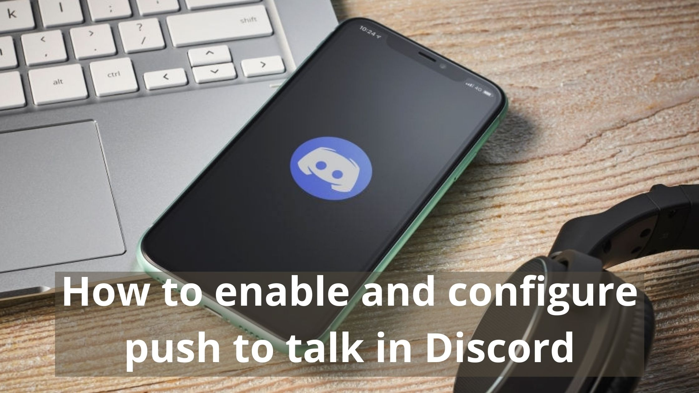 featured image push to talk
